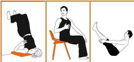 Yoga Critical Alignment Yogapraktijk Loes aan de Maas